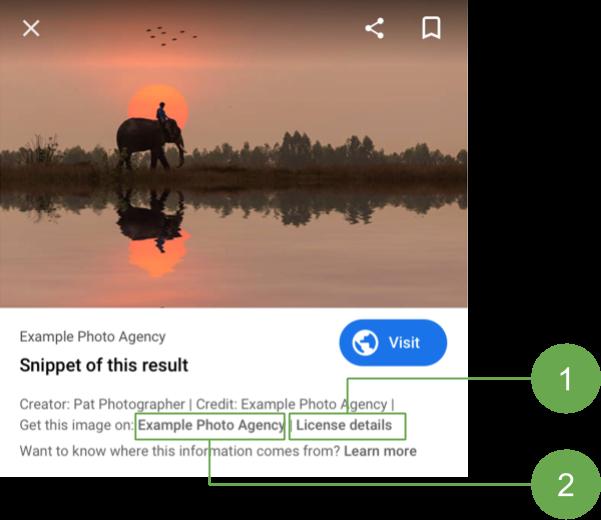 google-imagens-licenciamento-de-imagens-explicação
