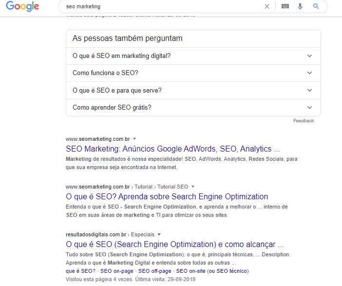 página-de-resultados-do-google-snnipet